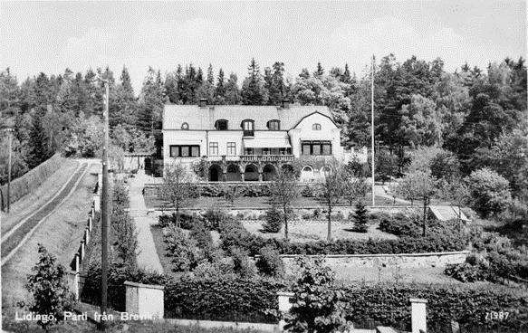 breviks gård