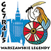 Geocaching Party 2019 - Warszawskie Legendy