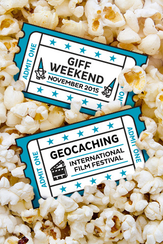 GIFF Weekend 2015