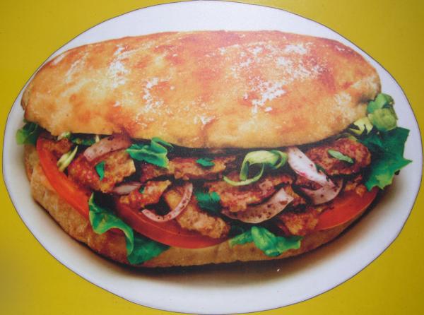 Kebab - Döner
