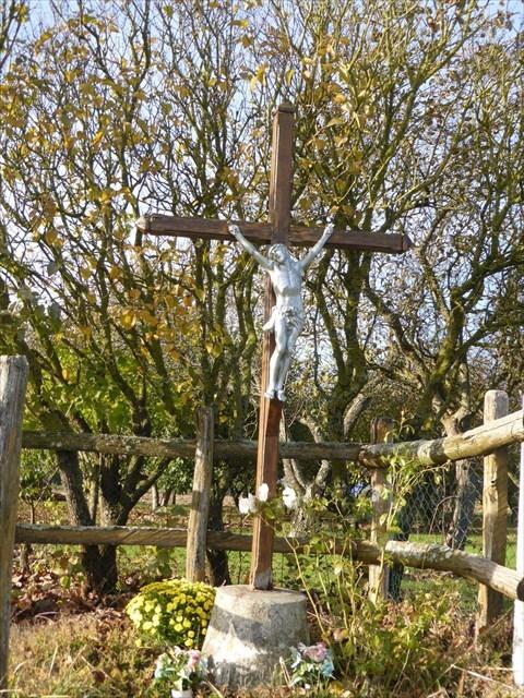 croix cassoir