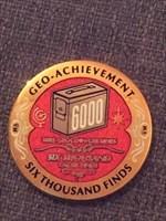 6000 Finds luckyfour
