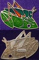 Travel Grasshopper