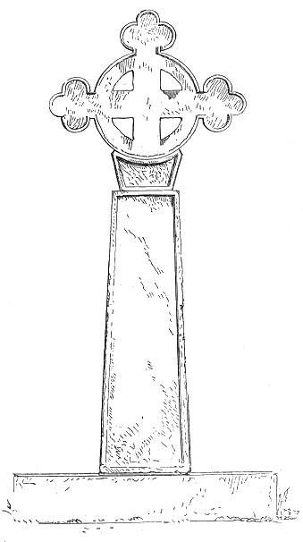 Croix chemin
