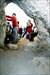A gruta à nossa espera. log image