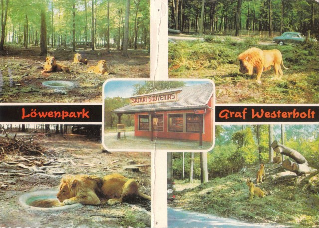 Löwenpark Westerholt