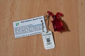 Red Rabbit's world tour