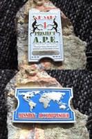 A.P.E. Silver Ticket