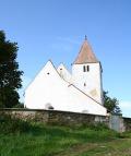 Kostel sv. Petra a Pavla v Albrechticích