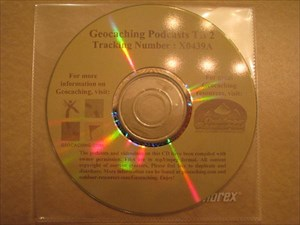 Podcasts CD TB 2