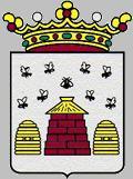 Het wapen van Hoogeveen