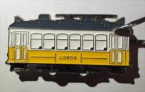 Eléctrico de Lisboa (Portugal)