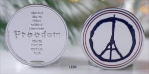 Freedom Geocoin LE80