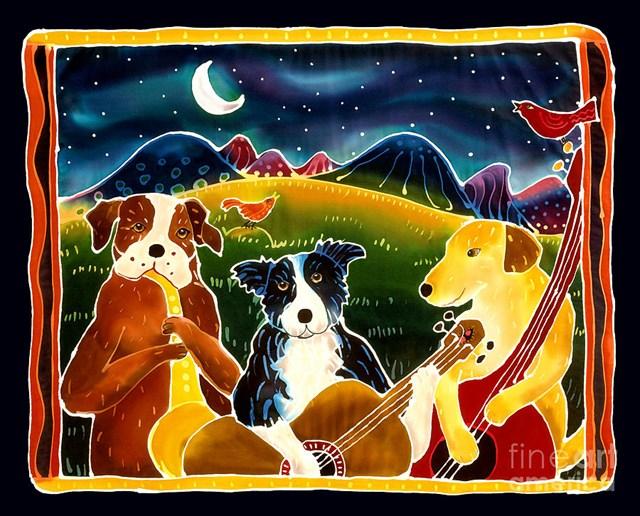 three dog night meaning