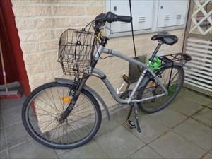 Aktuell cykel