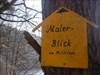 Mittelsee bei Leuenberg