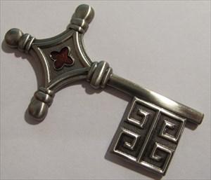 Der Bremer Schlüssel