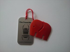 Little Red Elephant