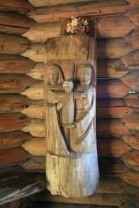Josef Lentner: Jesus, Maria und Josef / Svatá Rodina