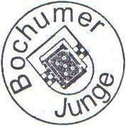 Bochumer Junge (Stempel)