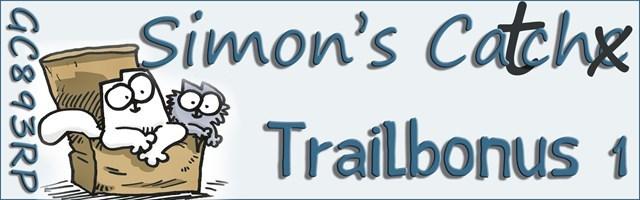 Banner 9th Simon's Cats Trail Bonus 1