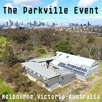 The Parkville Event 2018