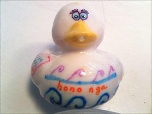 Maori Ducky