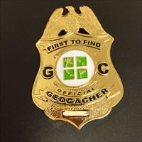 FTF Badge