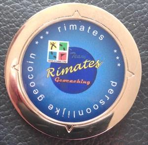 rimates coin