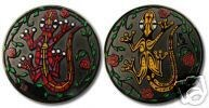 Yanagis Gecko Coin