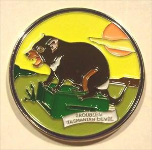 Tasmanischer Teufel