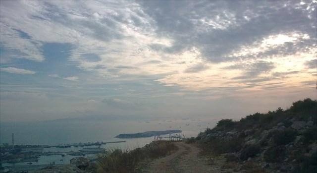 Mt.Egaleo