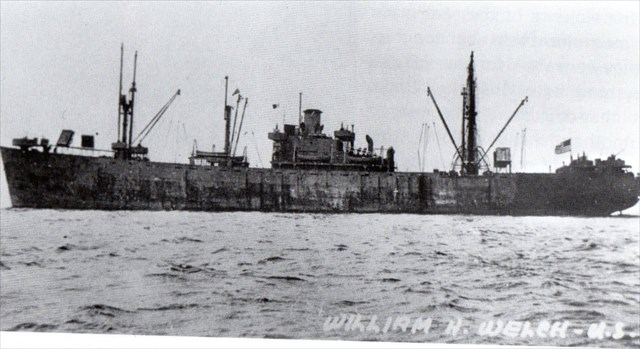 Image result for wreck of william h welch