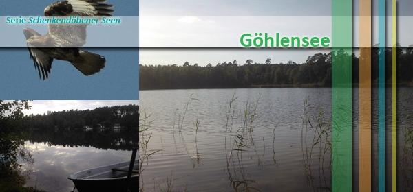 Geocache Tuschensee 2.0