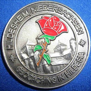 rose Hildesheim