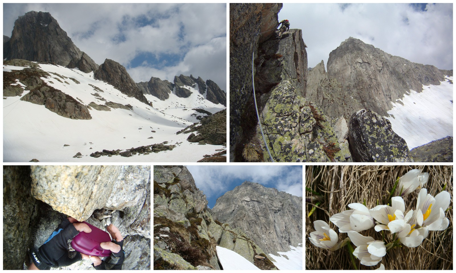Klettersteig Uri : Gc3meez klettersteig bergsee krokodil traditional cache in uri