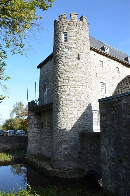 Burg Raeren 3
