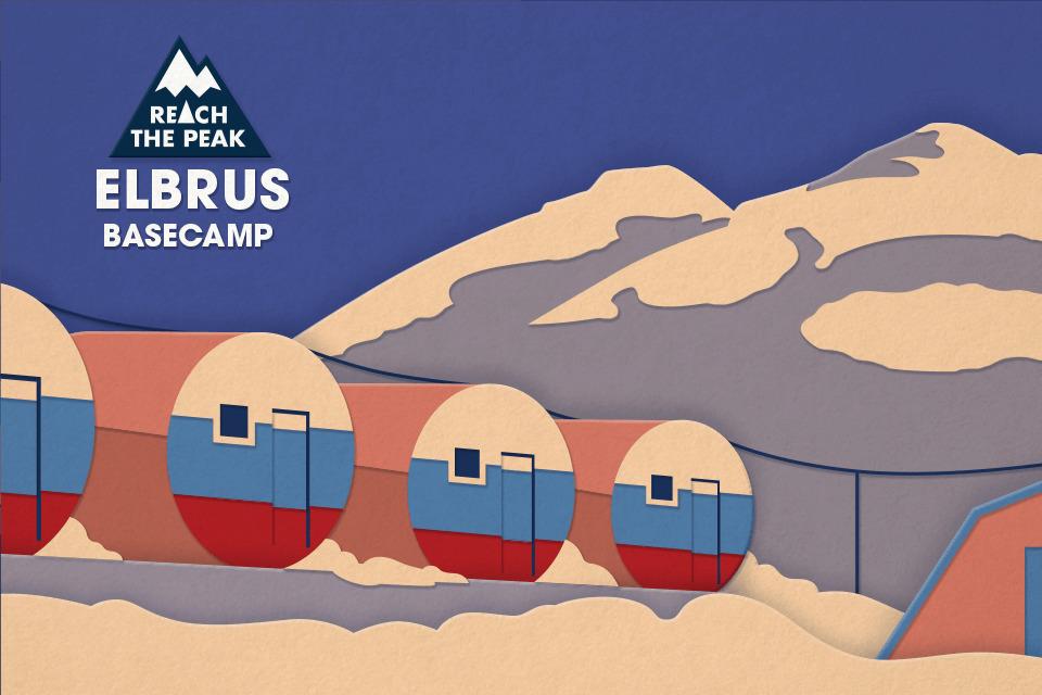 Elbrus Basecamp
