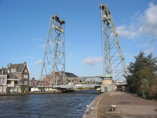 De Boskoopse brug