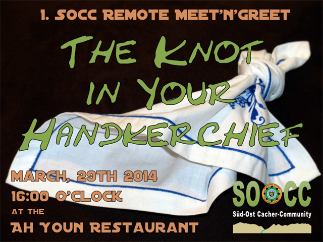 The Knot in your Handkerchief