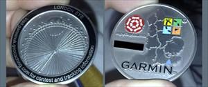 DragonDrop adventure coin