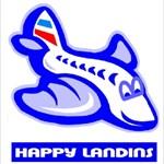 Happy Landins