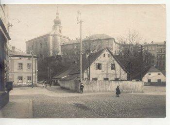 Trutnovsky hrad