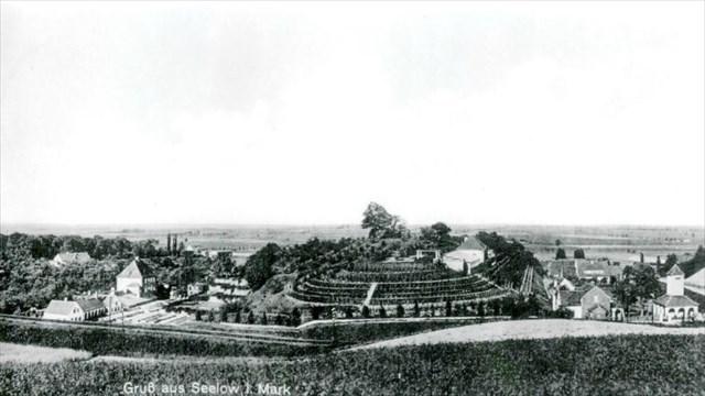 Panorama des Schweizerhausareals