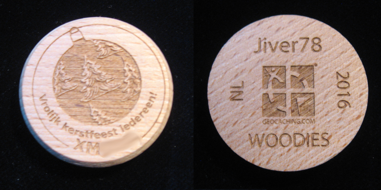Weisröckchen - Woodie