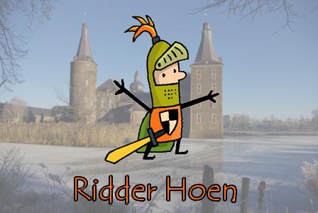 Ridder Hoen