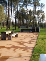 Área de picnic