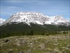 Mount Armstrong from near the cap