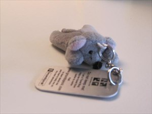 The mouse from Farum