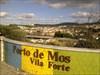 Porto de Mós, vila forte